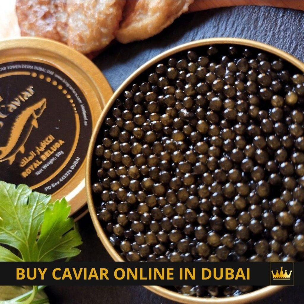 caviar-in-dubai